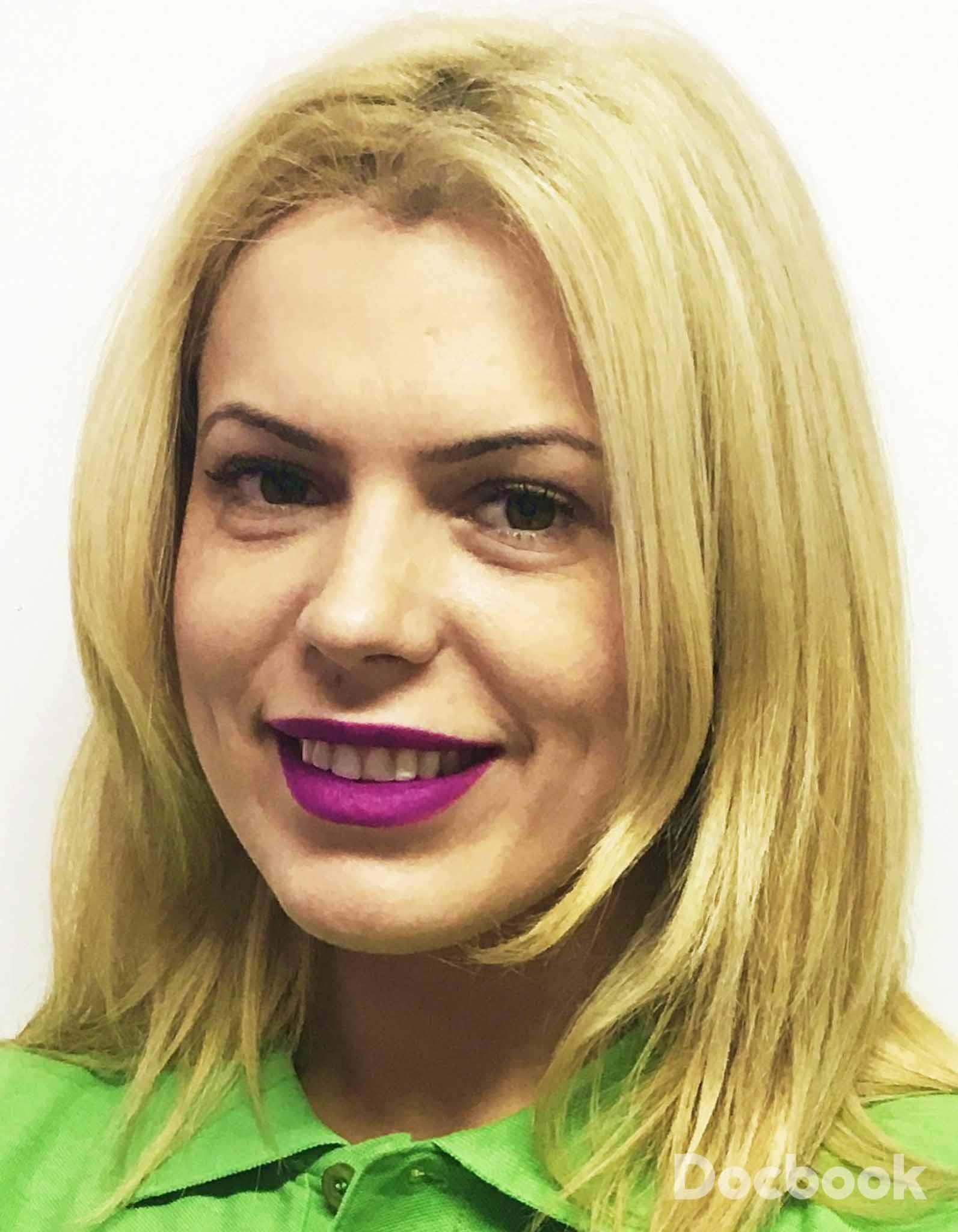 Dr. Veronica Grancea