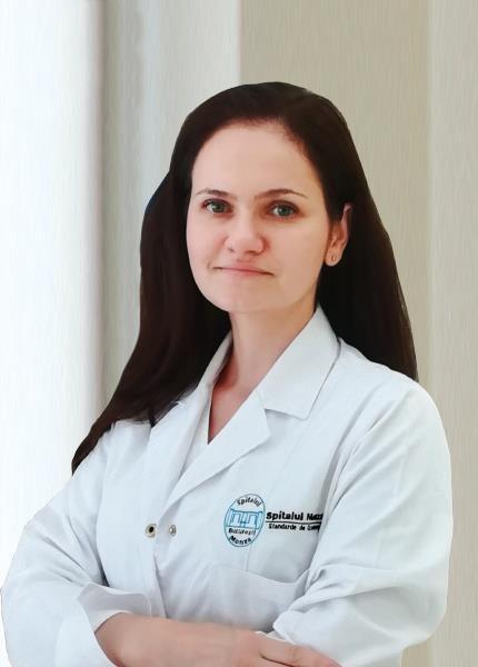 Dr. Nicoleta Dumitru