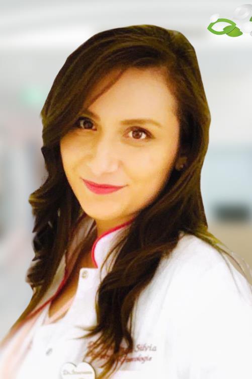 Dr. Silvia Izvoranu
