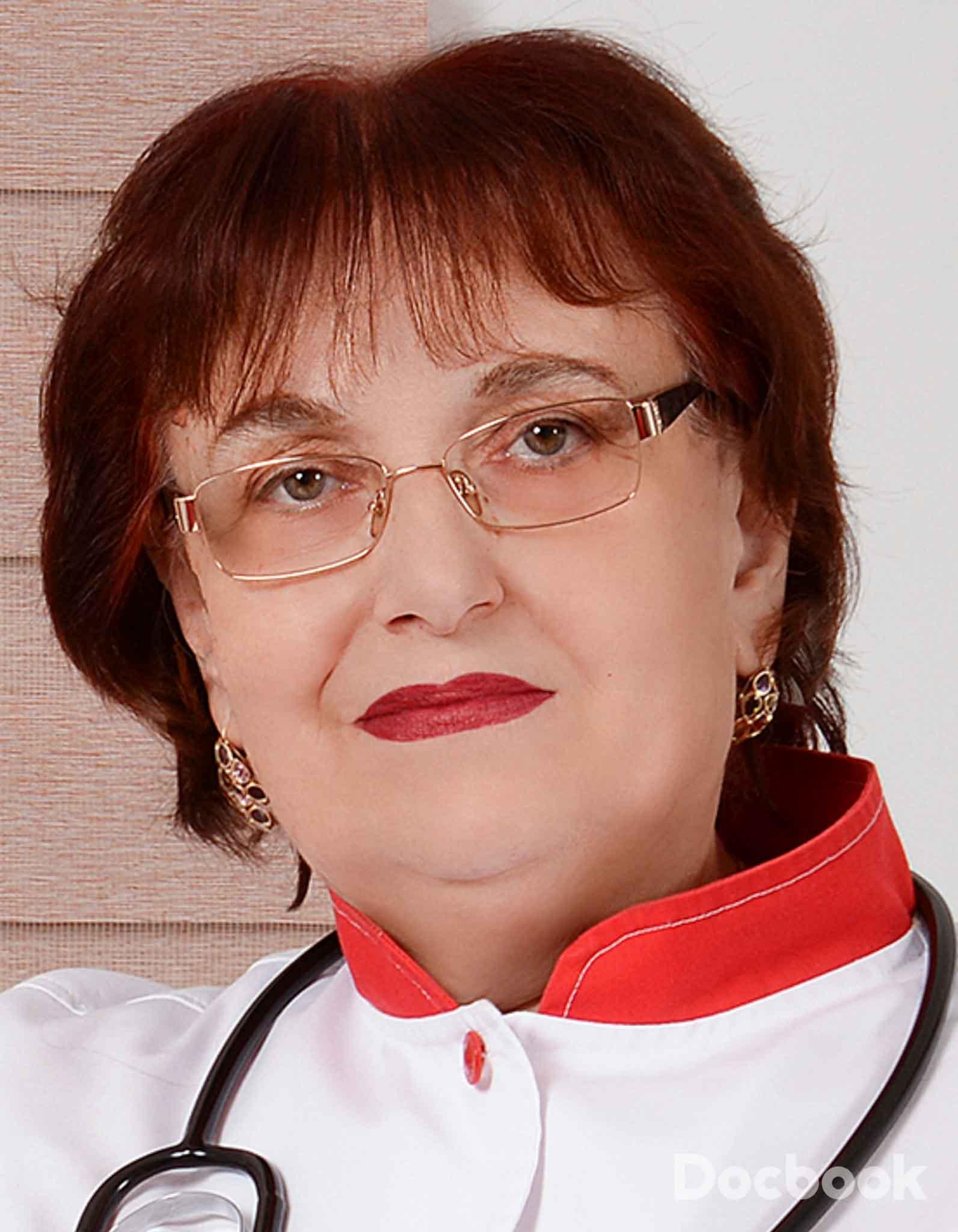 Dr. Hermina Schvam