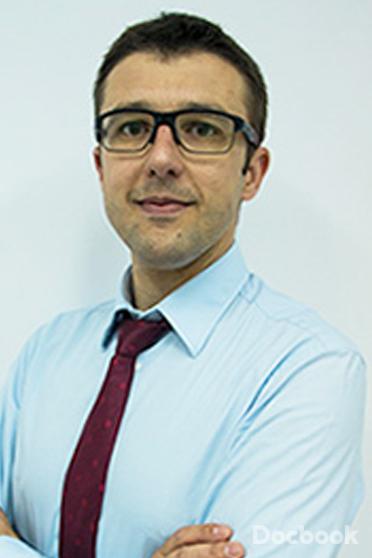 Dr. Vladau Laurentiu George