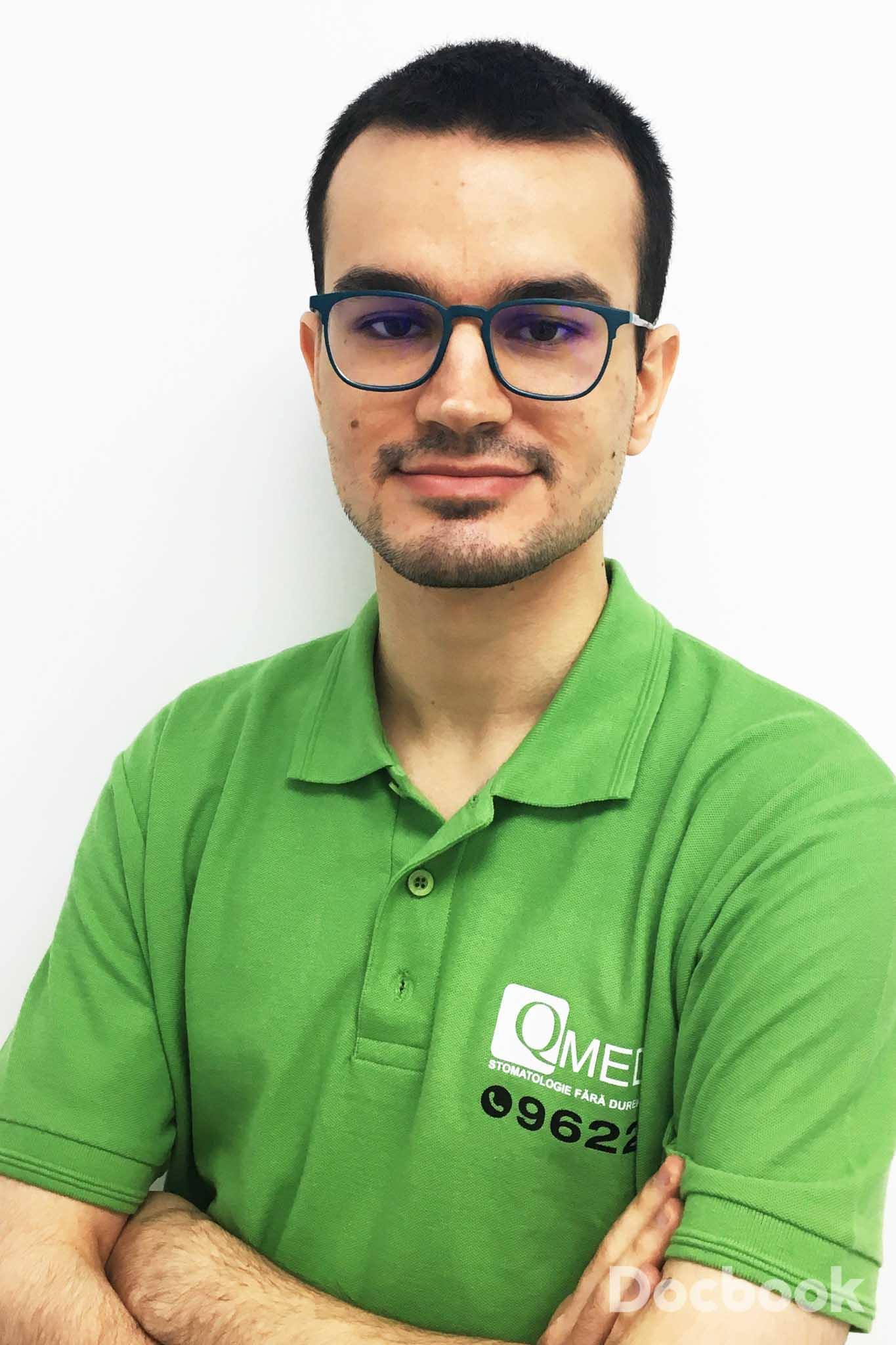 Dr. Codrut Barbuceanu