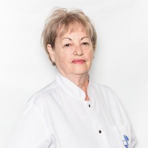 Dr. Lydia Taingiu