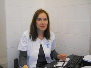 Dr. Cornelia Adriana Rusuleanu
