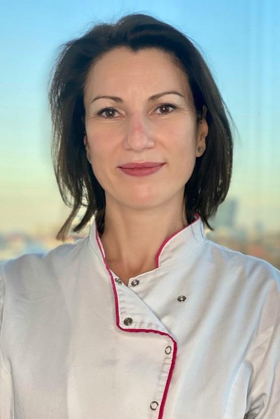 Dr. Coles Diana Felicia