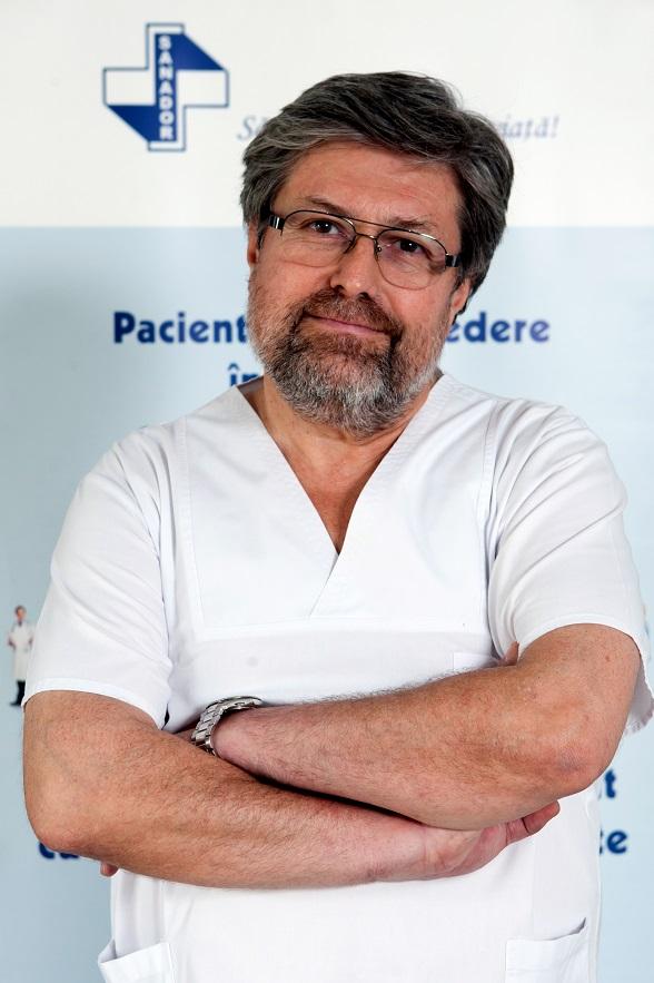 Dr. Lucian Zarma