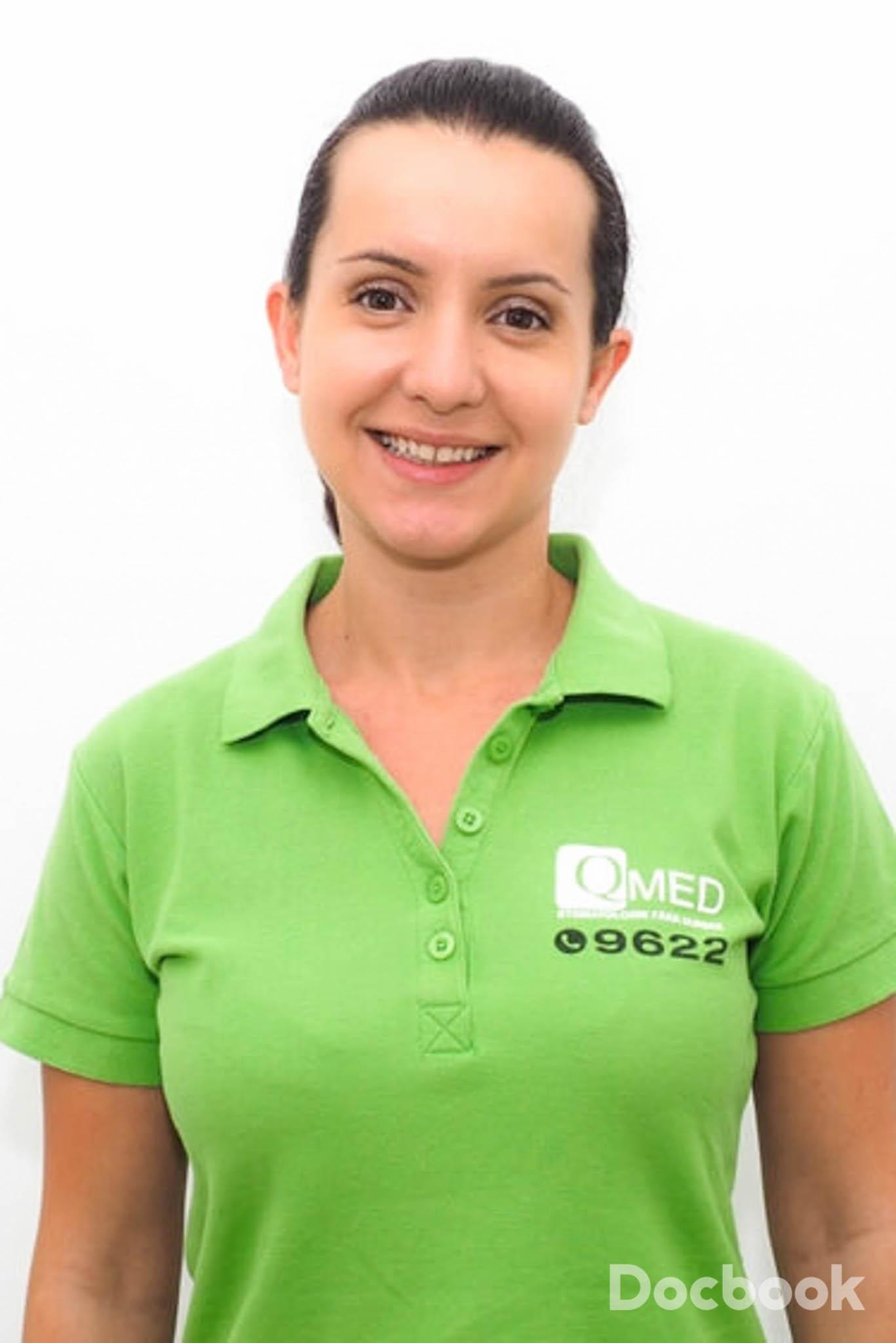Dr. Irina Tarnoveanu