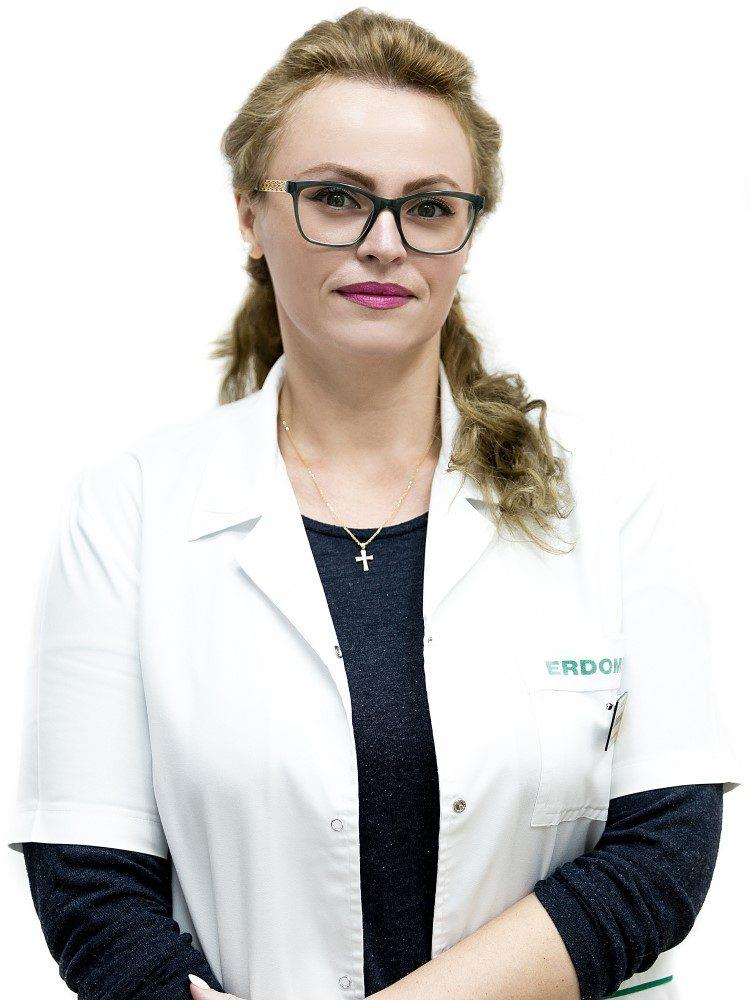 Dr. Anda Nicolae