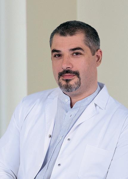 Dr. Lucian-Florin Dorobantu
