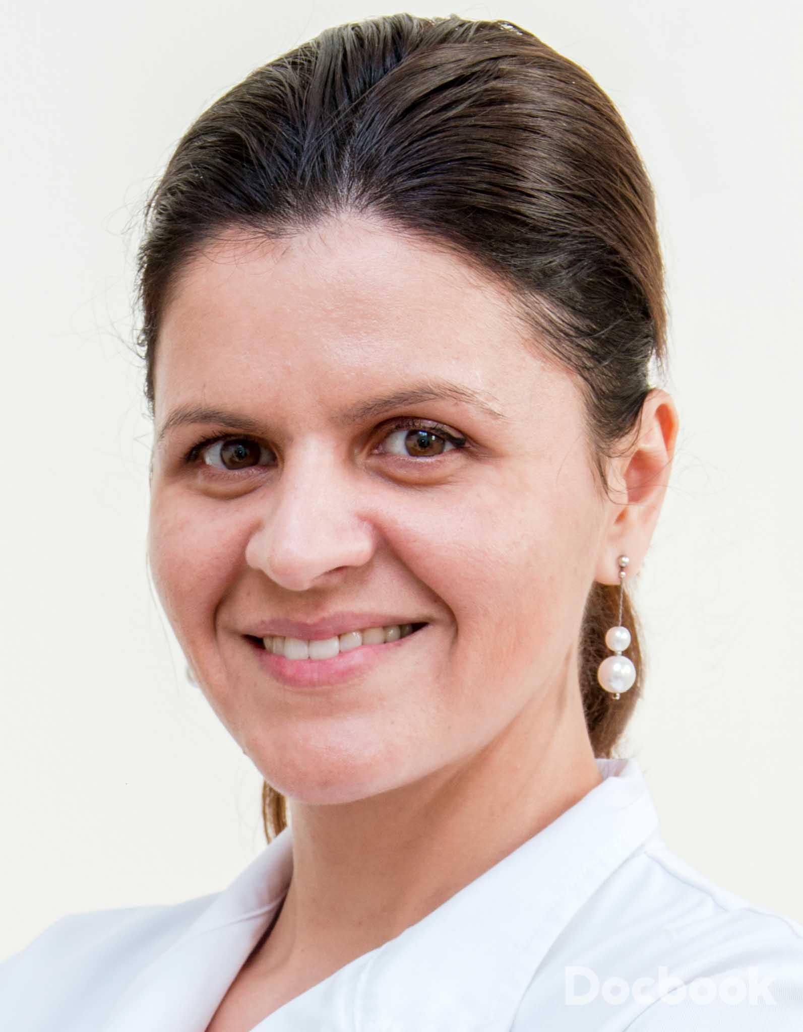 Dr. Camelia Oprea