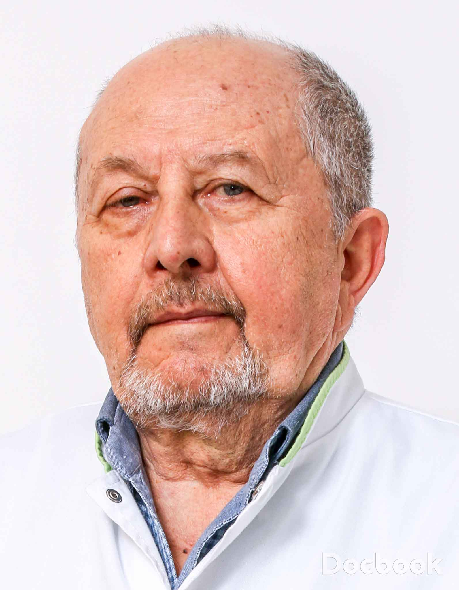 Dr. Iliescu Lucian