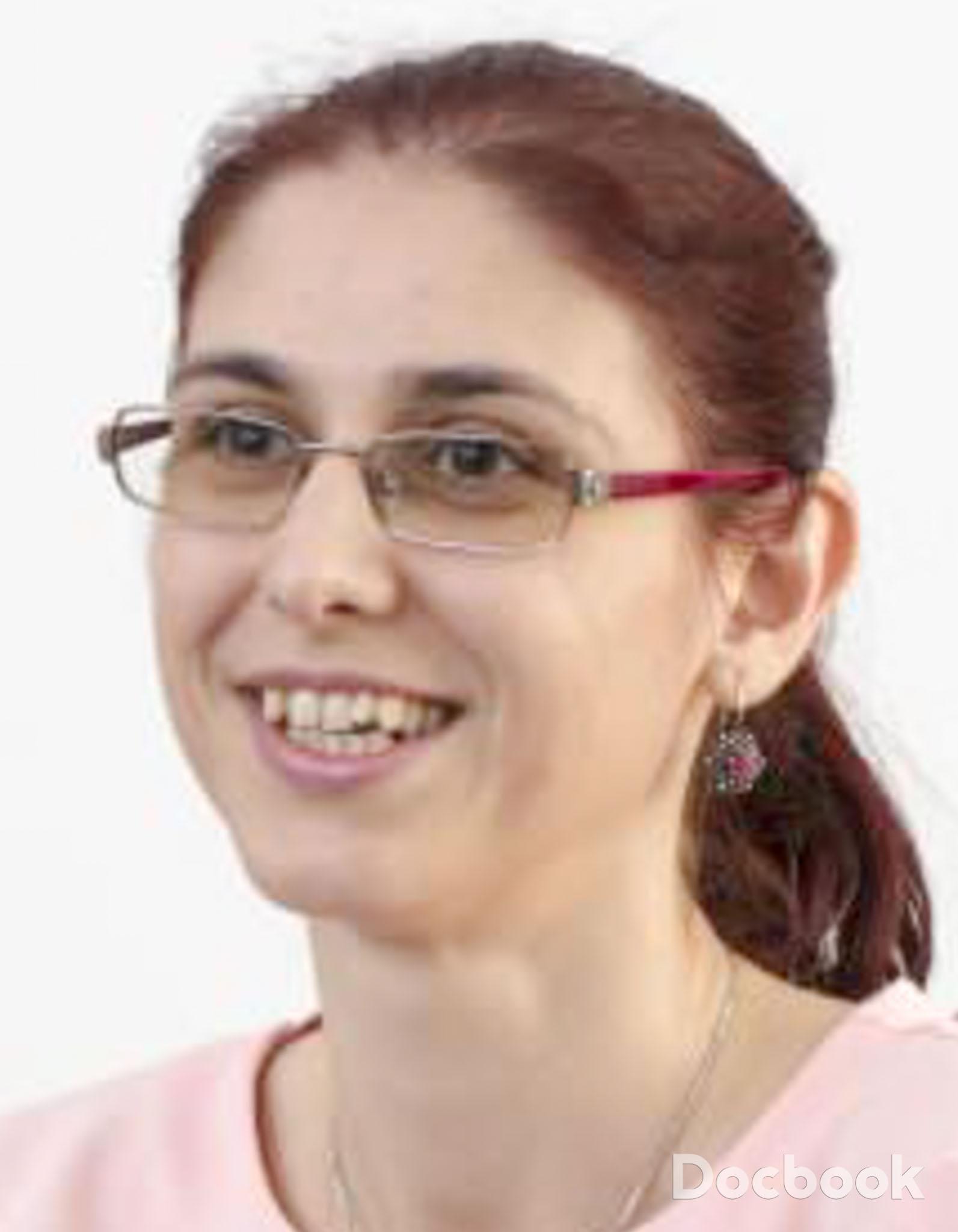 Gabriela Ispas