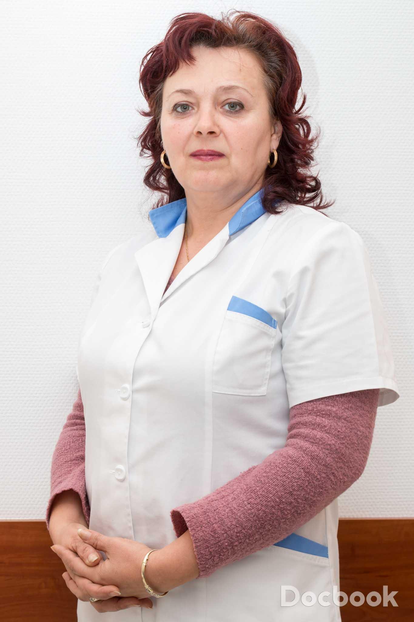 Dr. Luminita Tanase