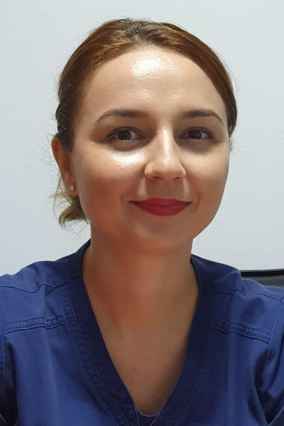 Dr. Gina Spataru