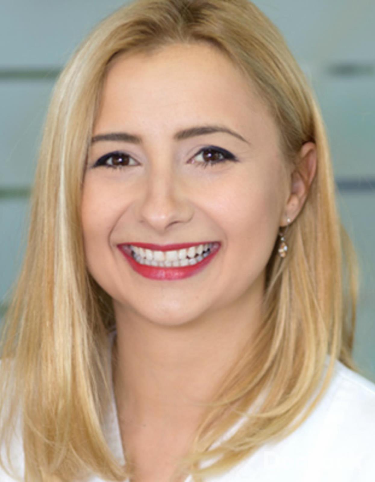 Dr. Nicoleta Niorba