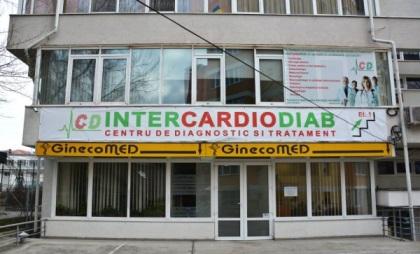Clinica Centrul InterCardioDiab