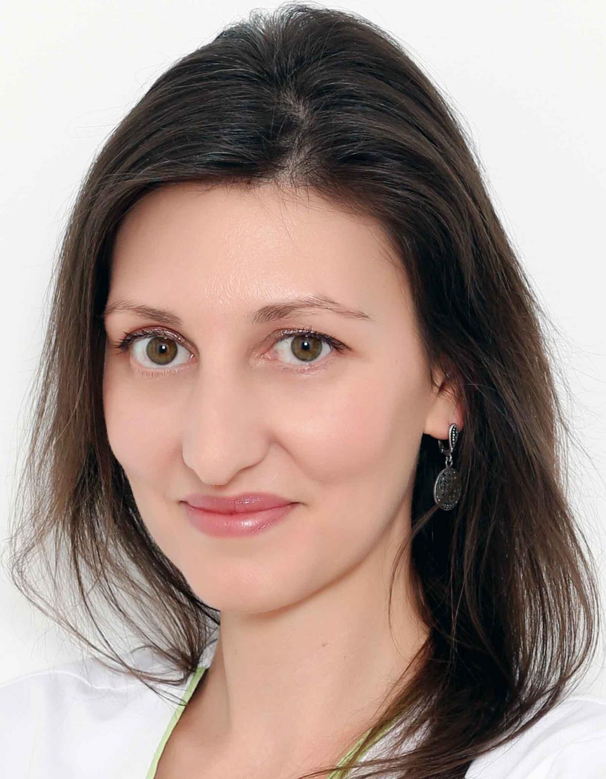 Dr. Ana Maria Ghitoiu