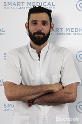 Dr. Robert Dusca