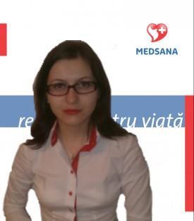 Dr. Dumitru Andreea Elena