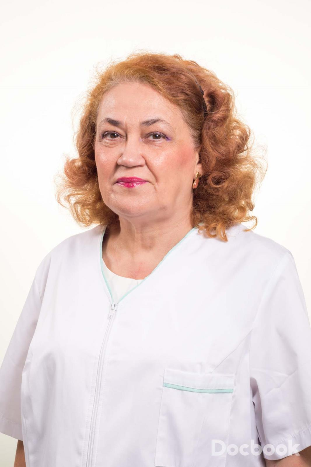 Dr. Jeana Spranceana