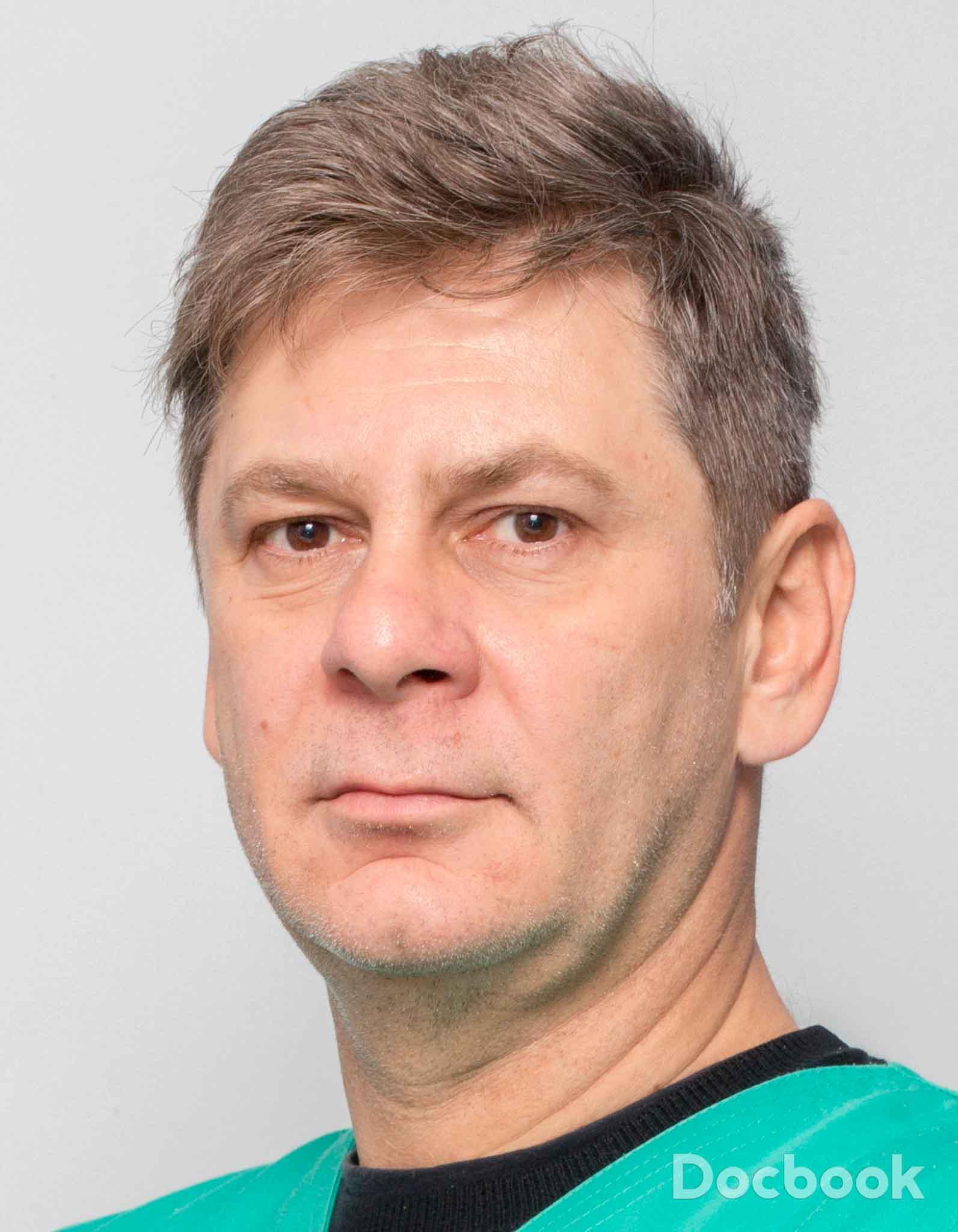 Dr. Bogdan Slabescu