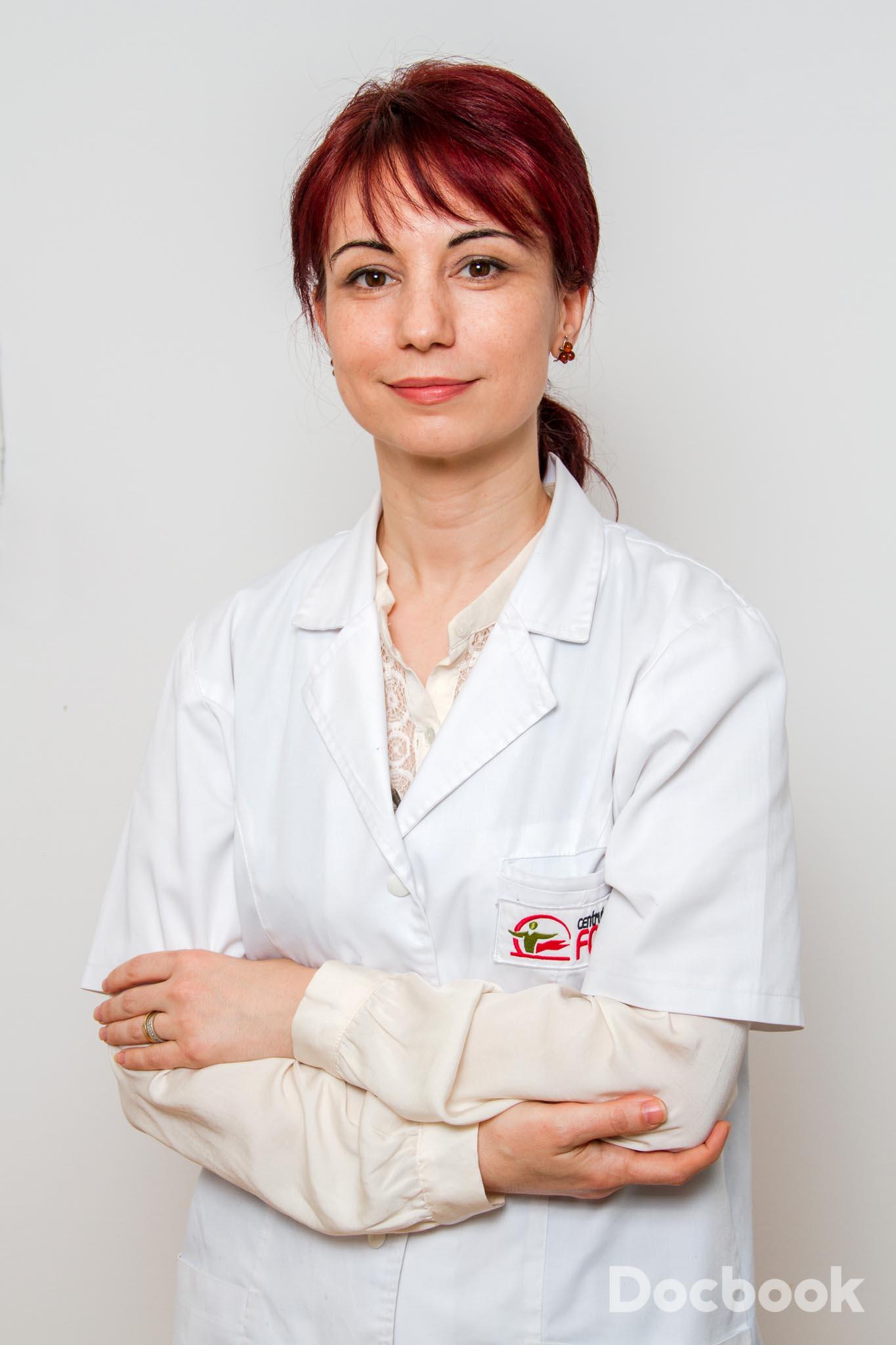 Dr. Ingrid Iordan