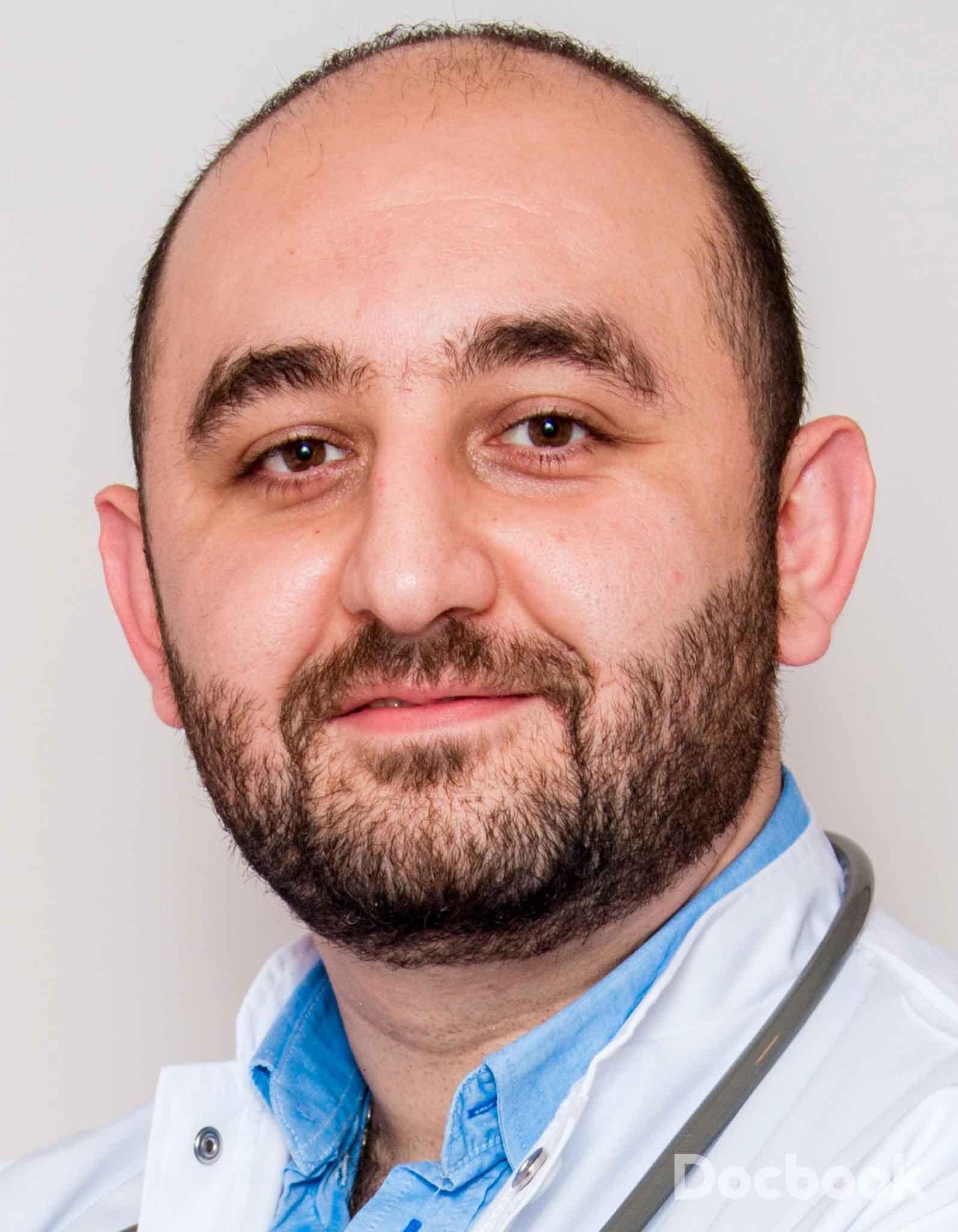 Dr.  Al Hassan Ali