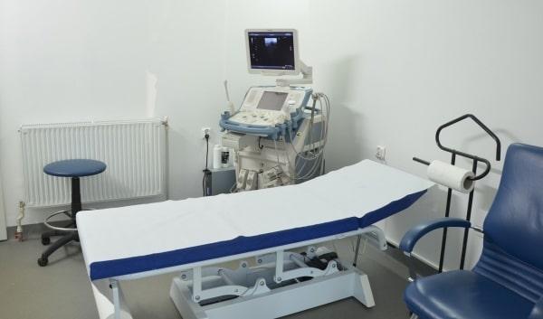 Servicii medicale complete