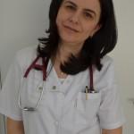 Dr. Cristina Caldararu