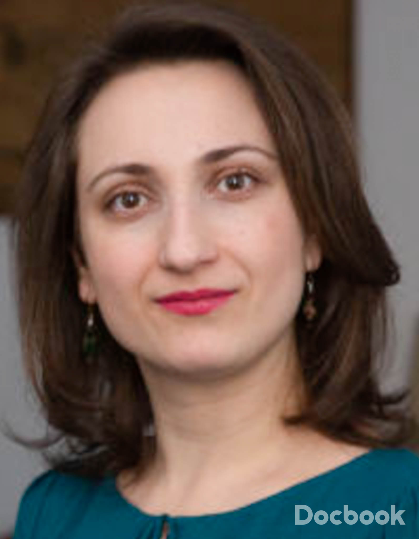 Elena Iorga