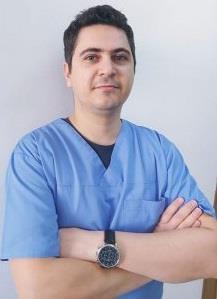 Dr. Adrian Stefan