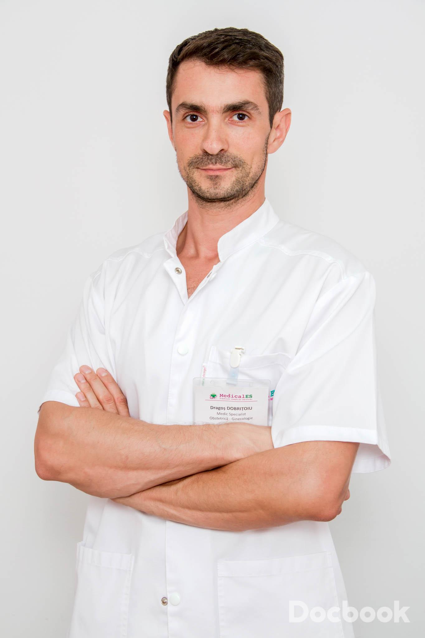 Dr. Dragos Dobritoiu