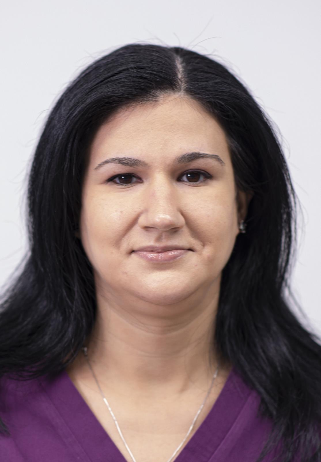 Dr. Mihaela Niculescu
