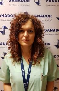 Dr. Andreea - Roxana Tohanean