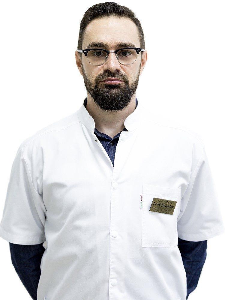 Dr. Andrei Faca