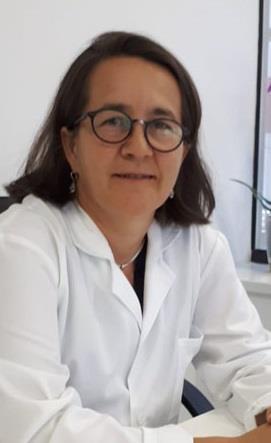 Dr. Ioana Staniea