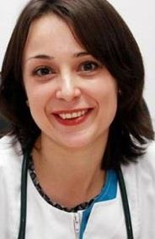 Dr. Gianina Gabriela Sotila
