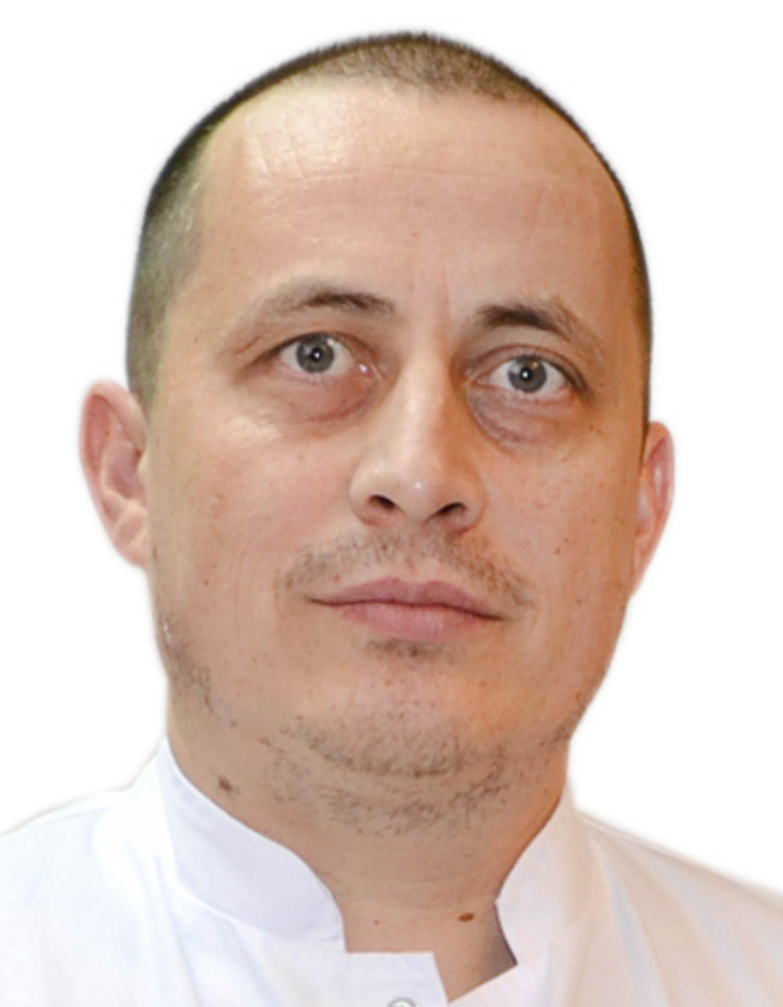 Dr. Daniel Calin