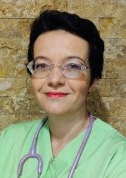 Dr. Natalia Patrascu