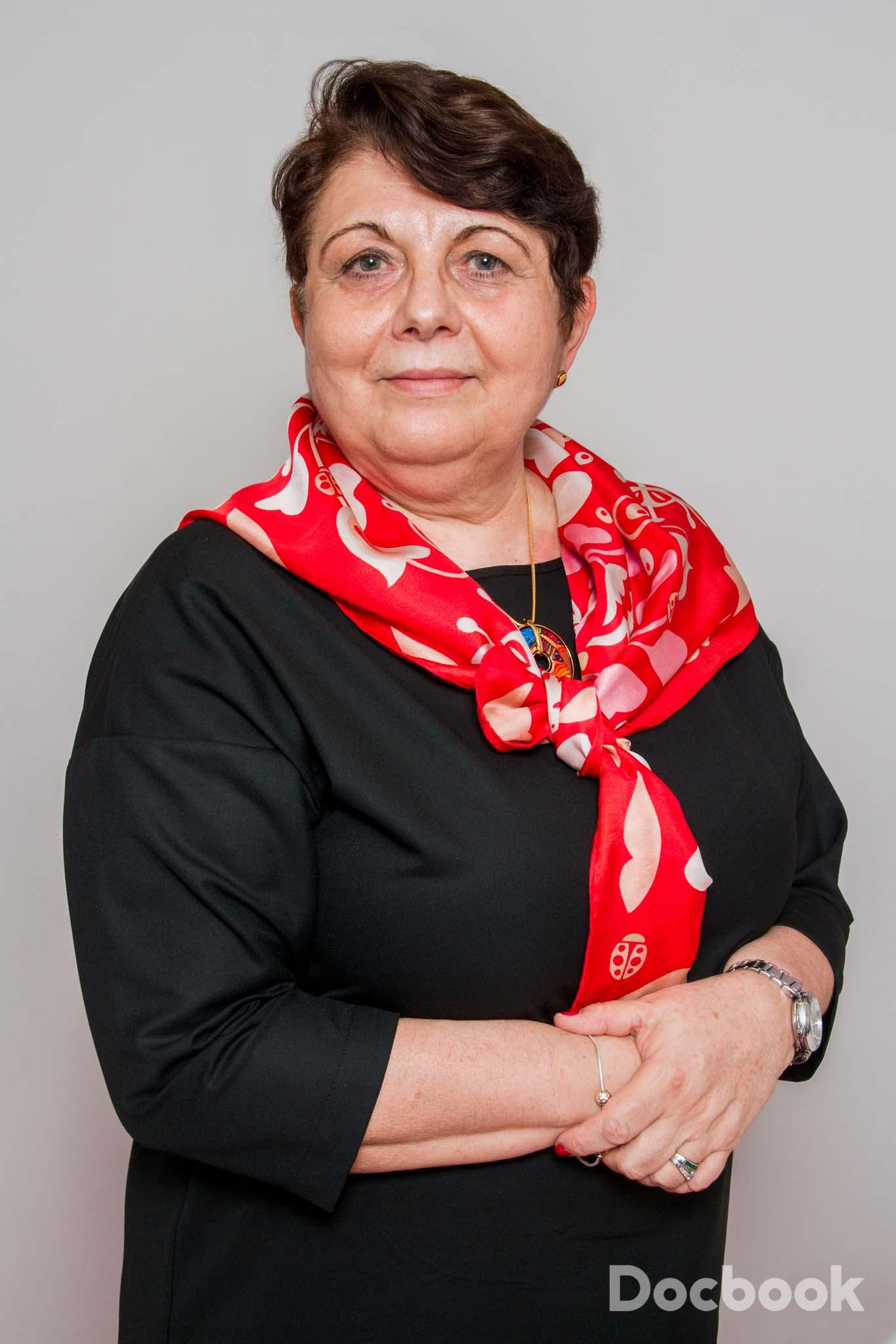 Dr. Dana Lucia Stanculeanu