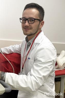 Dr. Felix Bende