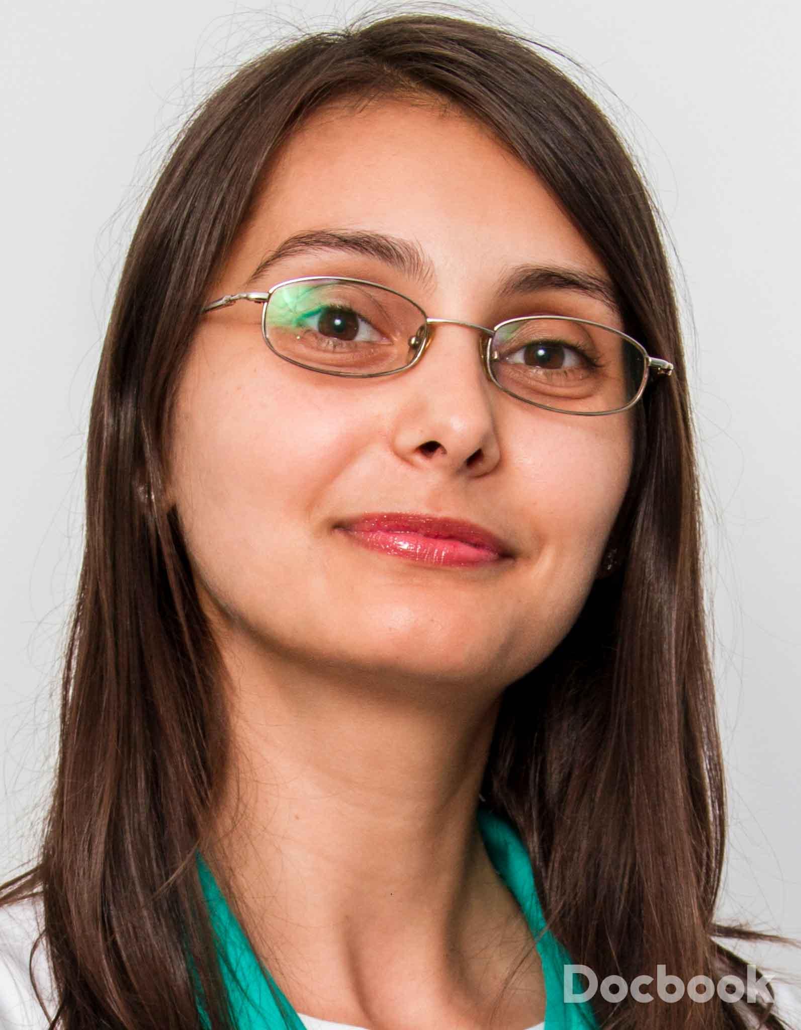 Dr. Anca-Maria Grosu