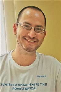 Dr. Denes Laszlo