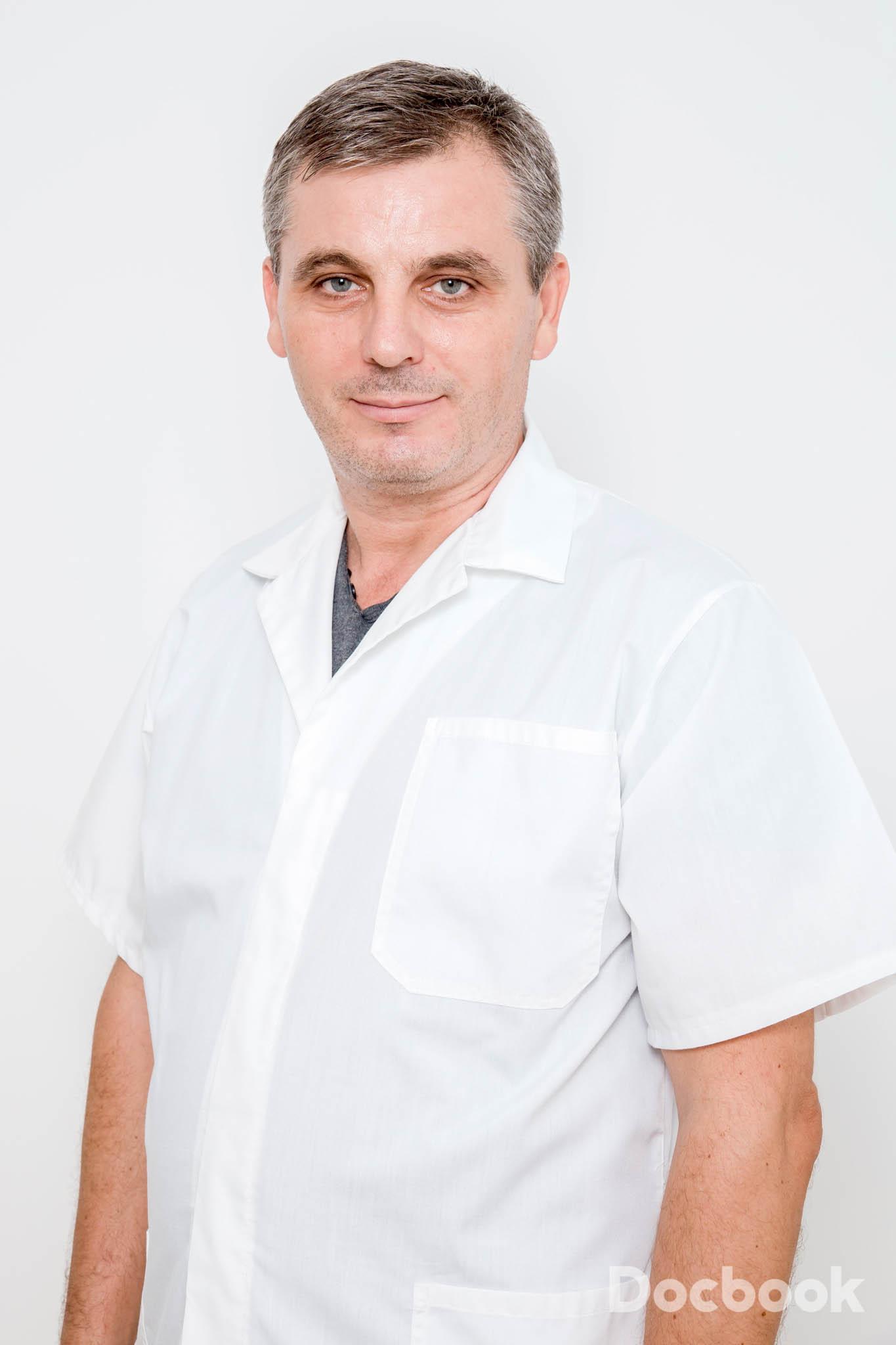 Daniel Petcu
