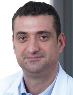 Dr. Cristian Surcel