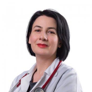 Dr. Antoneta Cristina Radoi