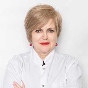 Dr. Cristina Saptefrati