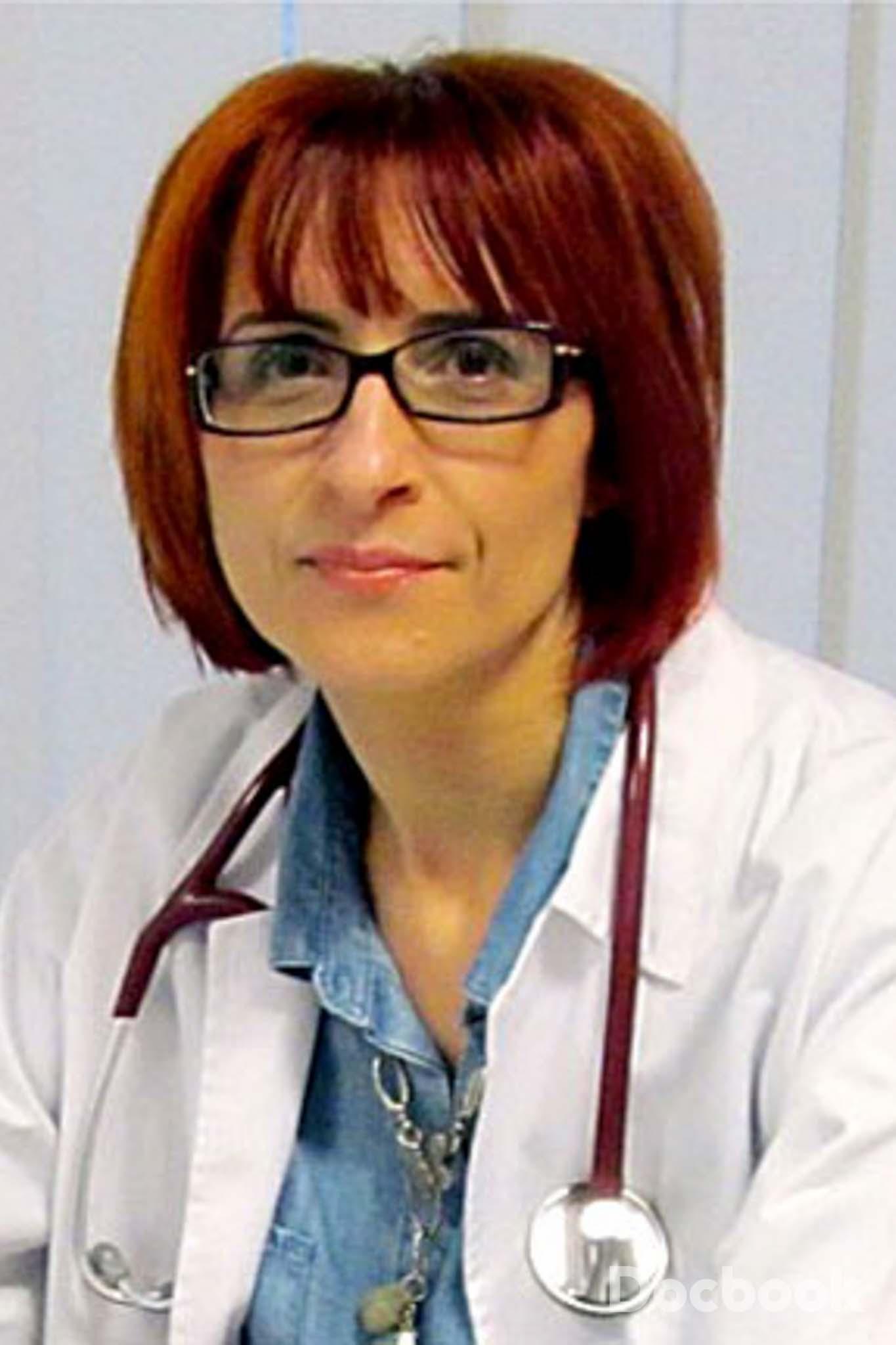 Dr. Iulia Amitoaie