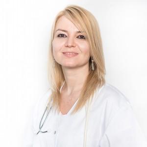 Dr. Elena Coles
