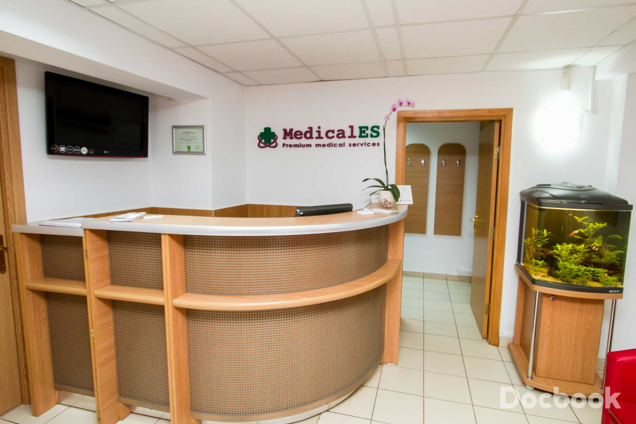 Clinica Medicales 13 Septembrie